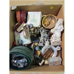 JUNK DRAWER COLLECTABLES