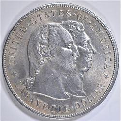 1900 LAFAYETTE DOLLAR  BU