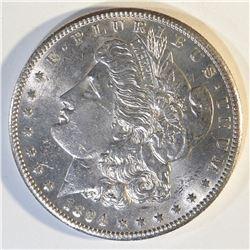 1894-S MORGAN DOLLAR BU