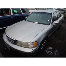 1997 Acura 3.5 RL