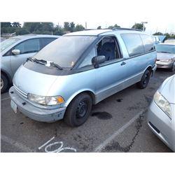 1992 Toyota Previa