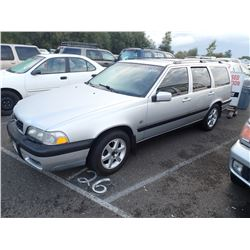 1999 Volvo Cross Country