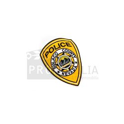 Kin - Sulaco County Police Patch (0164)