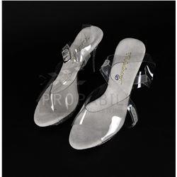 Kin - Strippers High Heel Shoes (0228)