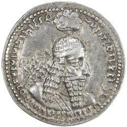 SASANIAN KINGDOM: Ardashir I, 224-241, AR drachm (4.33g). EF