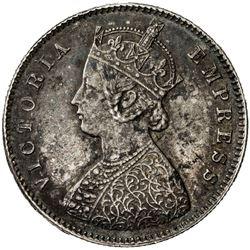 PENANG: AR medal (4.78g), 1886. EF