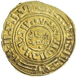 CRUSADER KINGDOMS: AV bezant (3.69g), NM, ND (ca. 1200-1260). VF-EF