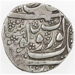 SIKH EMPIRE: AR rupee (11.18g), Kashmir, VS18(85). VF