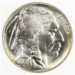 UNITED STATES: AE dollar, 2003, Gallery mint  Hobo Token  series in silver, BU