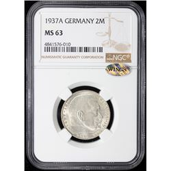 WORLDWIDE GROUP LOTS: EUROPE: LOT of 9 coins and exonumia, retail value $400