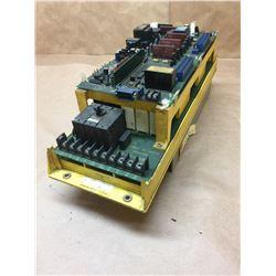 FANUC A06E-6058-H006 SERVO AMPLIFIER