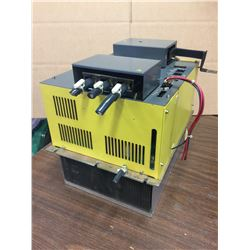 FANUC A06B-6087-H155#BM POWER SUPPLY MODULE