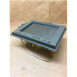 FANUC 16IM-MCU27409-001R00 OPERATOR INTERFACE PANEL