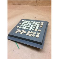 FANUC A02B-0236-C320/MBR MDI UNIT