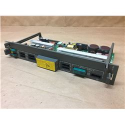 FANUC A16B-1212-0901/13C POWER SUPPLY BOARD