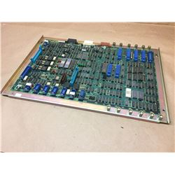 FANUC A20B-0008-0410/03B MOTHER BOARD