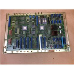 FANUC A16B-1010-0050/06A MOTHER BOARD