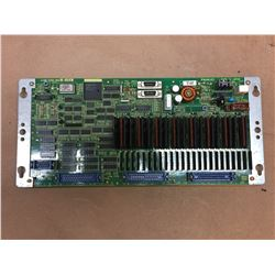 FANUC A16B-2200-0660/05A Operator Interface Board
