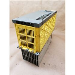 FANUC A06B-6088-A215#H500 POWER SUPPLY MODULE