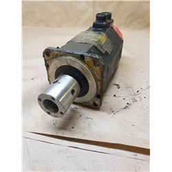 FANUC SERVO MOTOR *TAG UNREADABLE*