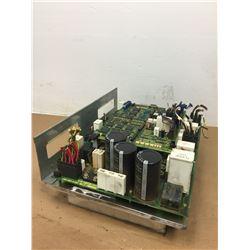 Fanuc A06B-6100-H001 Servo Amplifier