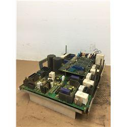 Fanuc A06B-6105-H002 Servo Amplifier