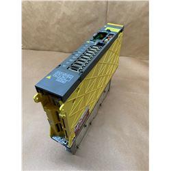 Fanuc A06B-6079-H206 Servo Amplifier