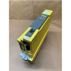 Fanuc A06B-6089-H207 C Servo Amplifier Unit