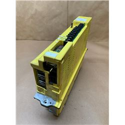 Fanuc A06B-6089-H105 D Servo Amplifier Unit