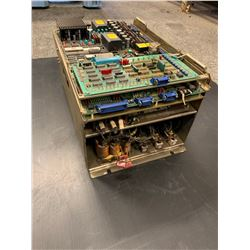 Fanuc A06B-6044-H007 AC Spindle Servo Unit