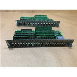 (2) Fanuc A16B-2200-0900 Main CPU Module