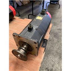 Fanuc A06B-0502-B2 AC Servo Motor *Tag Torn*