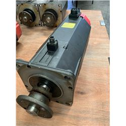 Fanuc A06B-0502-B272 AC Servo Motor