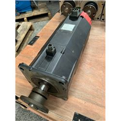 Fanuc A06B-0502-B272#7000 AC Servo Motor