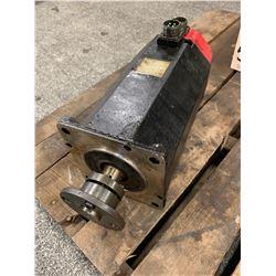 Fanuc A06B-0502-B072#7000 AC Servo Motor