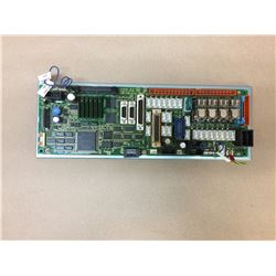 Fanuc A20B-2100-0470/07G Control Board