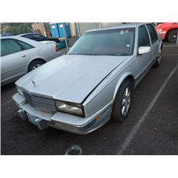 1990 Cadillac Seville