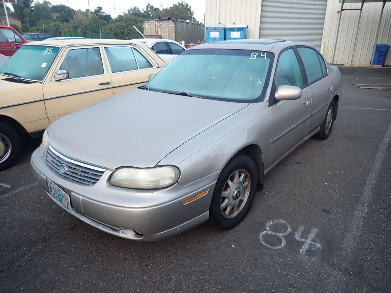 1998 chevrolet malibu speeds auto auctions 1998 chevrolet malibu