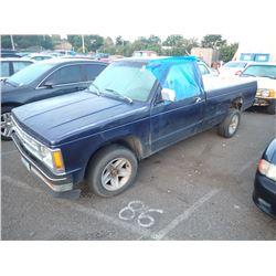 1993 Chevrolet S-10
