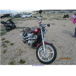 1993 - HONDA SHADOW