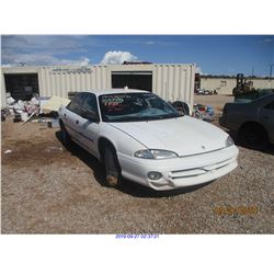1997 - DODGE INTREPID