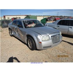 2005 - CHRYSLER 300