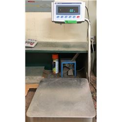 31 KG CAPACITY ELECTRONIC SCALE