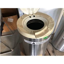 SPIN-X SPIN DRYER