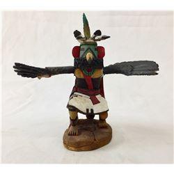 Eagle Hopi Kachina
