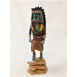Hopi Kachina - Watson Namoki