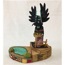 Hopi Kachina - Alton Pashano