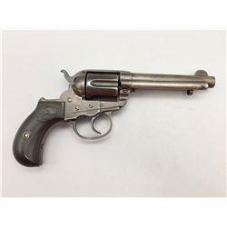 Model 1877 Colt Thunderer Pistol