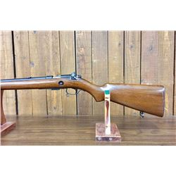 Model 57 Bolt Action Winchester 22