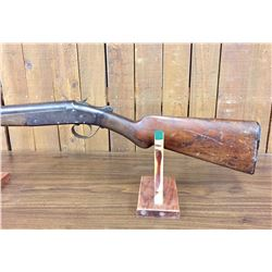 Iver Johnson 12 Gauge Shotgun